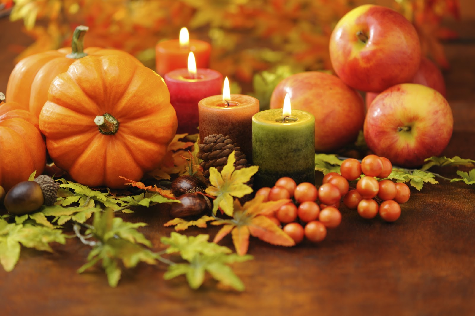 Fall Inspiration For Your Celebrations And Events