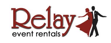 Relay Event Rentals