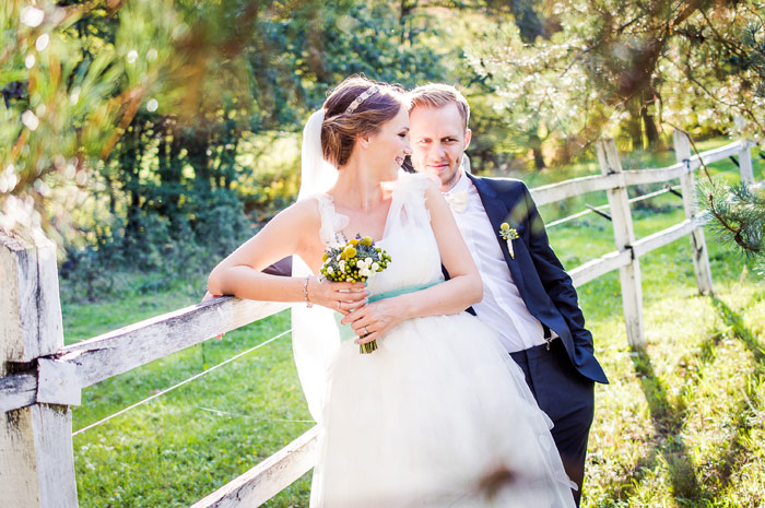 Campbell River Wedding And Event Services