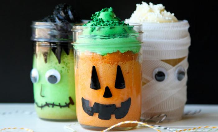 Hair-raising Halloween Hosting Ideas