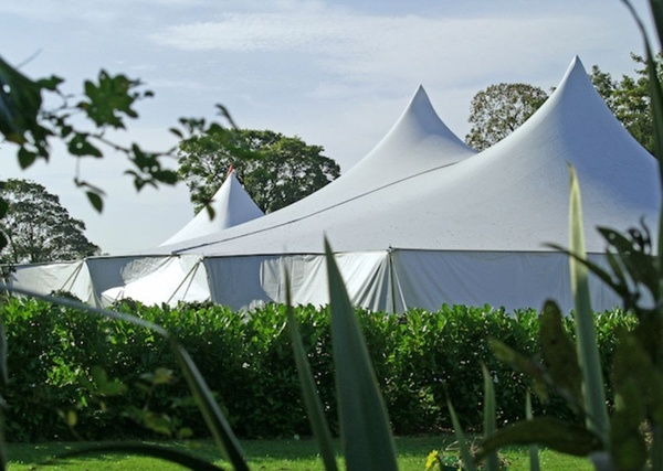 Relay Event Rentals Marquee Tents