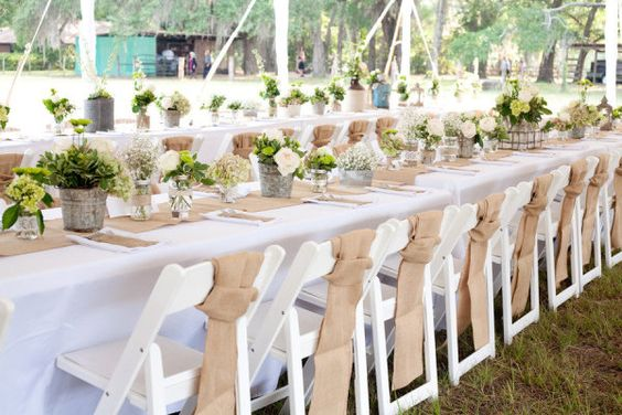 Set The Perfect Table With Help From Relay Event Rentals
